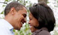 На продажу: сколько стоит вечер с Мишель Обама?