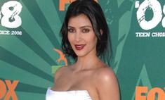 Ким Кардашьян показала, как одевалась 8 лет назад