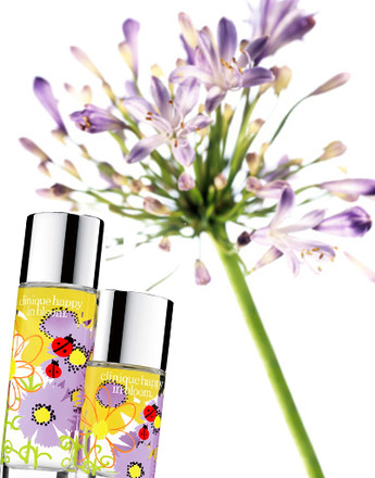 лимитированное издание аромата Clinique Happy