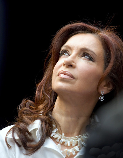 Кристина Фернандес