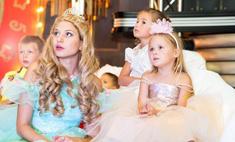 Как устроить праздник для девочки: инструкция Глюк'oZы