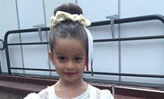 Дочка Бородиной дебютировала на сцене