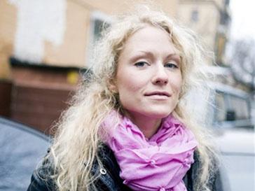 Катя Гордон снова в центре скандала