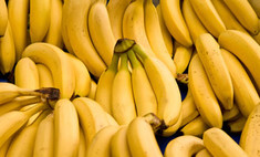 Банановая диета убережет от сердечных проблем
