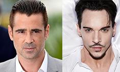 Плохие парни: 10 самых красивых ирландских актеров