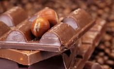 Кашель будут лечить шоколадом