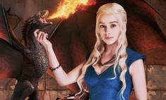 «Игра престолов»: Какая судьба ждет тебя в Семи Королевствах?
