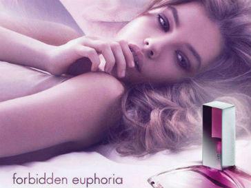 Новый аромат Calvin Klein Beauty воплощает женственность и изысканность