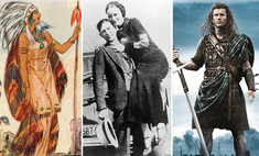 исторических личностей которых бессовестно переврали фильмах