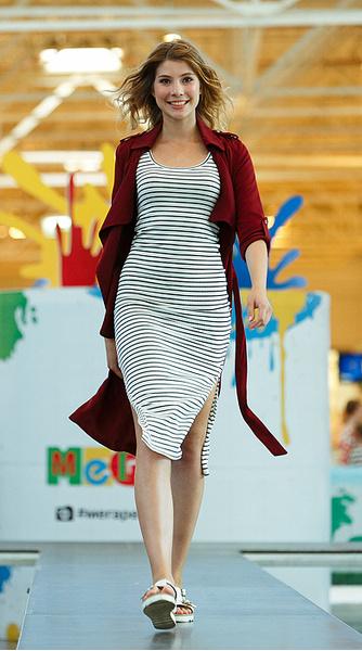 Яна Баркова, участница «Мисс Екатеринбург-2016», фото