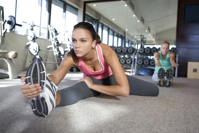 фитнес клубы тюмени групповые тренировки