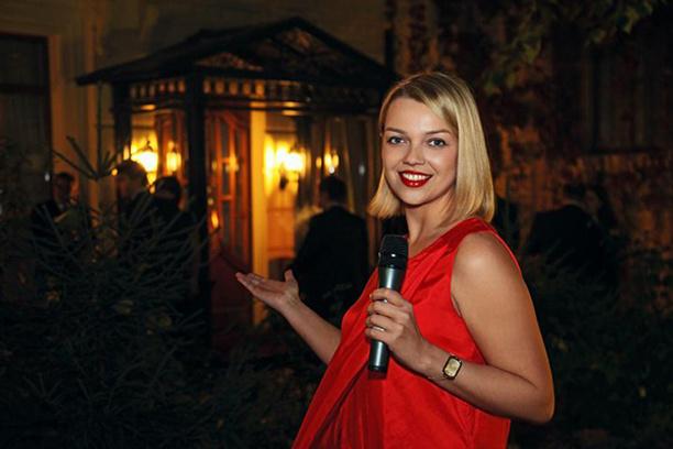 Татьяна Плотникова