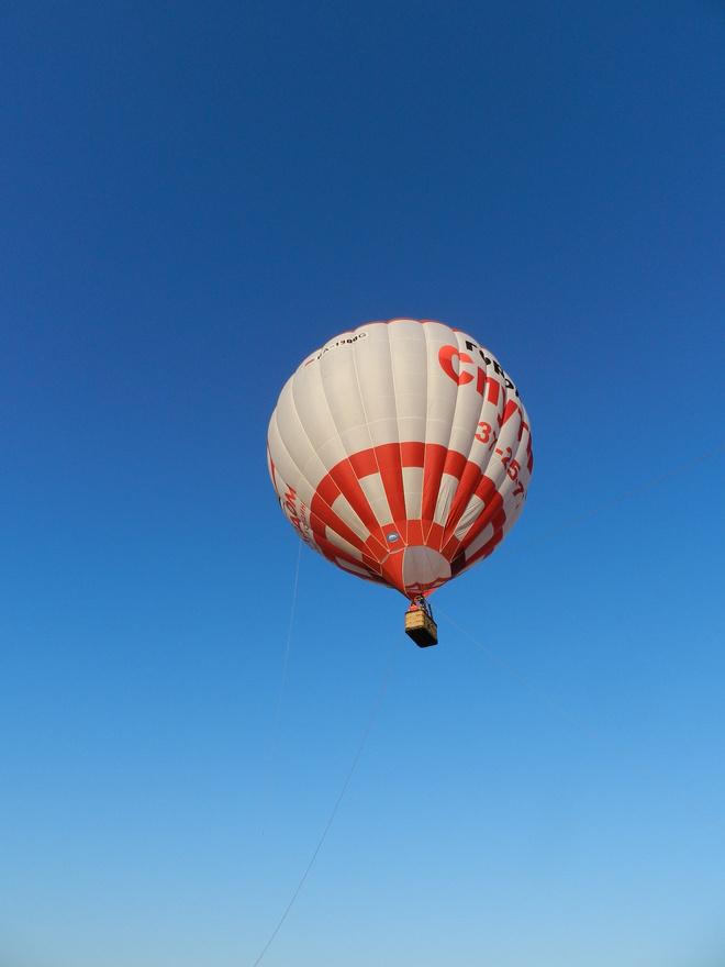 афиша Пенза, воздушный шар Пенза