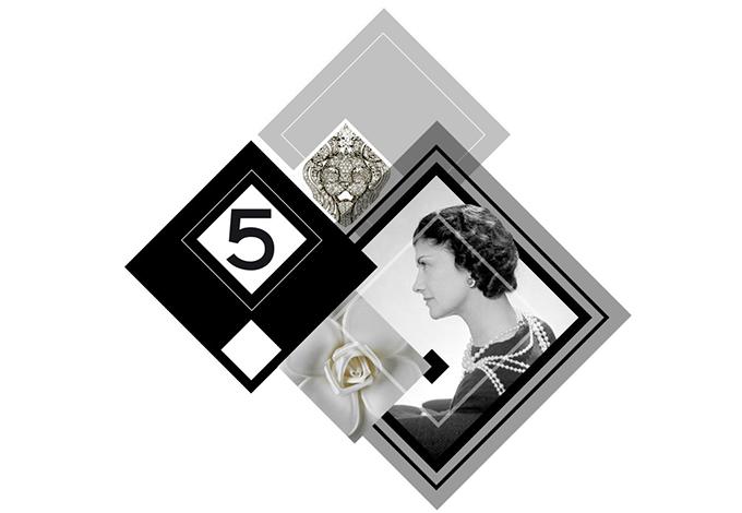 Габриэль Шанель 1