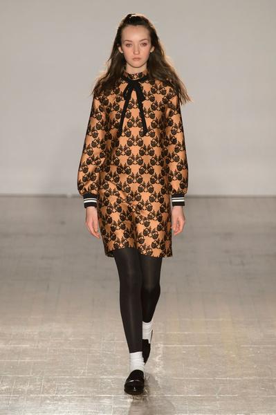 Неделя моды в Лондоне: 21 февраля | галерея [3] фото [7]