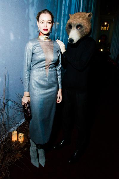 В Москве открылся один из самых больших бутиков Hermès в мире | галерея [2] фото [3]
