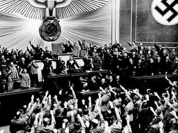 Туристы смогут увидеть своими глазами места, где Гитлер вершил историю