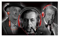 10 лучших радиодетективов из архивов Гостелерадиофонда