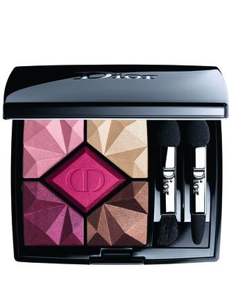 Палитра теней 5 Couleurs Precious Rocks, Dior, цена по запросу