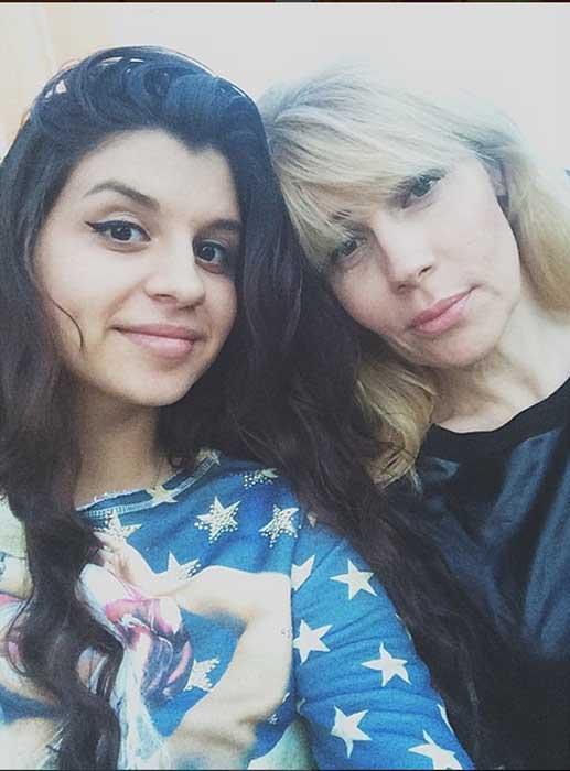 Мама Алианы Гобозовой скончалась от рака