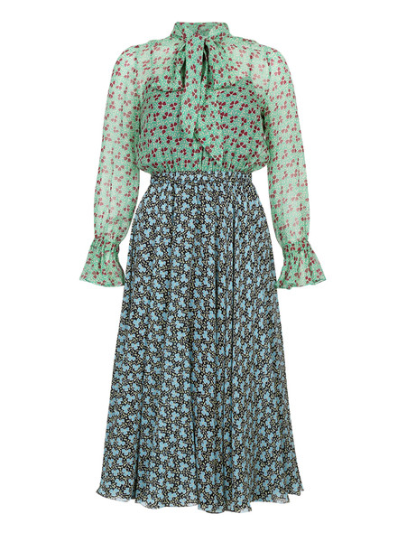 100 самых красивых платьев из осенних коллекций | галерея [1] фото [38]