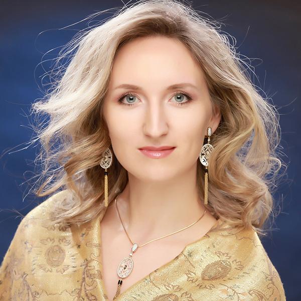 """Александра Ахметова, """"Миссис Екатеринбург-2015"""""""