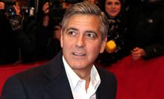 У Клуни в Аргентине появился двойник