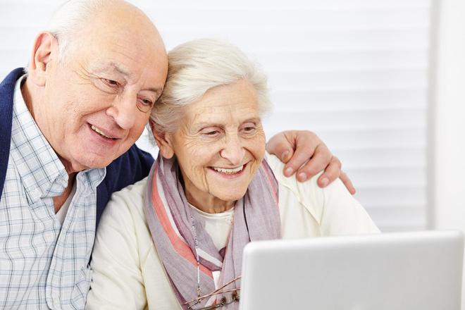 От скачков давления пожилым людям