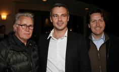 Молодого Джорджа Клуни сыграет российский актер