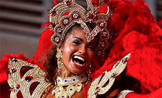 В Москве пройдет бразильский карнавал