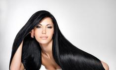 На сколько сантиметров в месяц отрастают волосы?