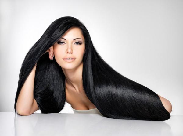 Рост волос ускорить