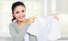 Эффективное выведение масляных пятен с любой одежды