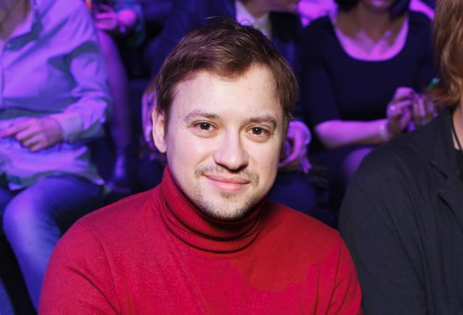 Андрей Гайдуллян фото