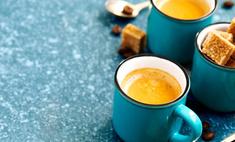 Кофе «Морской прибой»