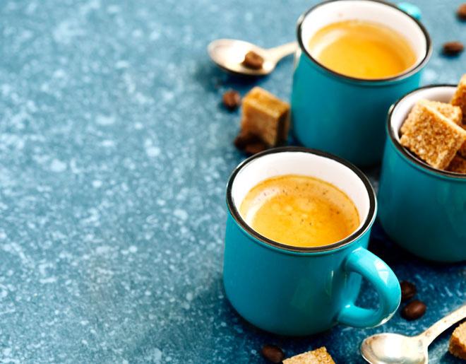 самые вкусные и простые рецепты кофе