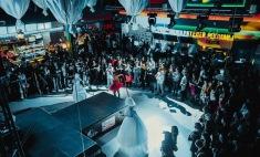 Записки «пожирателей»: вышел первый видеодневник оренбургской «Ночи»