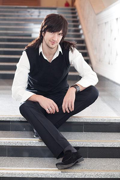 Голос, Сергей Онищенко
