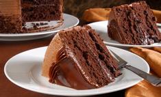 Торт «Пьяная вишня в шоколаде»: домашний рецепт