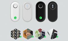 EcoBox: гаджеты для дезинфекции твоего айфона (и не только)
