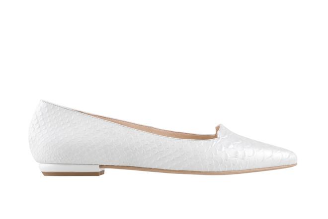 Модные туфли, стильная обувь