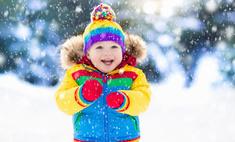 8 вещей, которые стоит знать о ребенке-Козероге