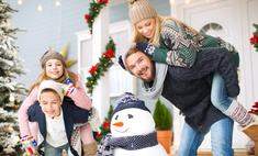 10 новых рождественских роликов, которые заряжают позитивом