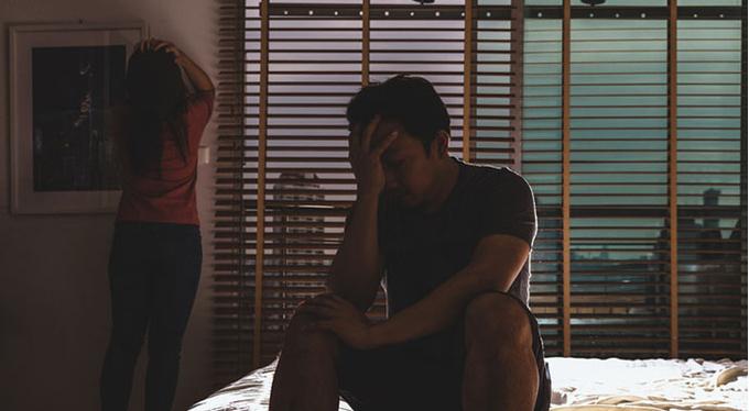 10 видов предательства в семейной жизни