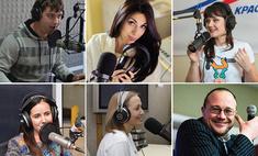 Ты узнаешь их по голосу: топ радиоведущих Краснодара!
