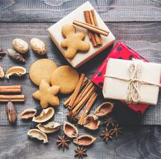20 милых новогодних подарков на Alieхpress до 500 рублей