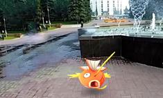 7 человек, которые «поймали» покемонов в Челябинске – кто больше?