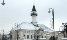 8 самых древних мечетей в Казани. Узнай, где спрятаны сокровища!