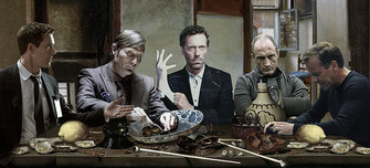 Доктор Хаус, Ганнибал, Шерлок... Главные герои лучших сериалов последних лет все как на подбор отличаются довольно мерзким характером и бесконечно далеки от идеального образа супергероя прошлого