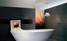 Дизайн ванной: 7 модных трендов